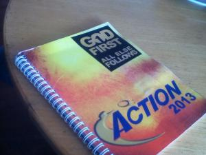 This is my diary!  :)