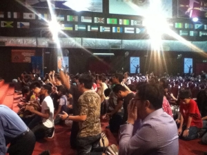 Seeing God move in Malaysia